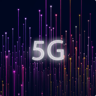 Photo comportant le mot 5G